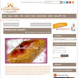 La cuisine de Djouza recettes faciles et rapides