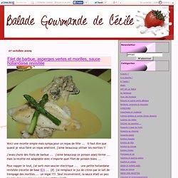 Balade Gourmande de Cécile - Page 98 - Balade Gourmande de Cécile