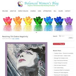 Balanced Women's Blog
