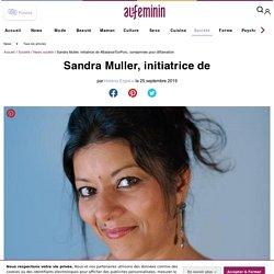 #BalanceTonPorc : Sandra Muller condamnée pour diffamation