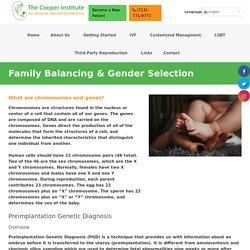Good Advice For Family Balancing & Gender Selection Across Texas