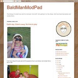 BaldManModPad