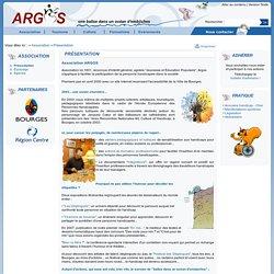 Argos - une balise dans un océan d'embûches - Présentation