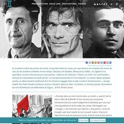 Orwell, Pasolini, Gramsci : halte au pillage !