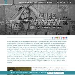 Pourquoi nous sommes en grève de la faim dans les prisons d'Israël — par Marwan Barghouti