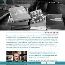 """Jacques Rancière : """"Le peuple est une construction"""""""