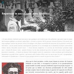BALLAST Repenser le socialisme avec Gramsci