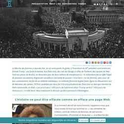 Angela Davis appelle à la résistance collective