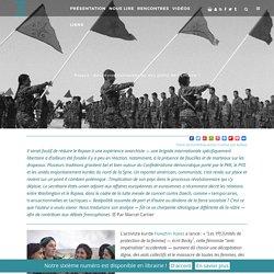Rojava : des révolutionnaires ou des pions de l'Empire ?
