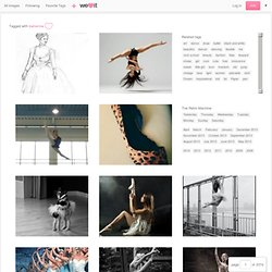 Images, photos and videos tagged with ballerina on we heart it / visual bookmark