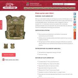 Ballistic Plate Carrier Vest,Plate Carriers Vest