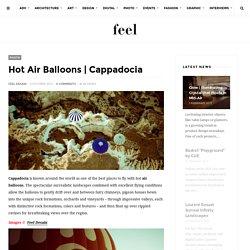 Cappadocia – Feel Desain