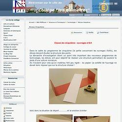 """Collège """"les Balmettes"""" : Niveau Cinquième - Wiki PHPBoost"""