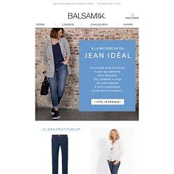 26/08/2016 - Corinne - 6425 - Quel jean est fait pour vous ?