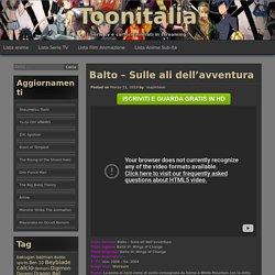 Balto - Sulle ali dell'avventura - Toonitalia