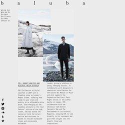 Baluba – Creative Consultancy – London