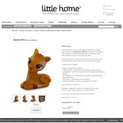 Bambi Olive OLI & CAROL l little-home.fr