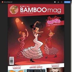 BambooMag février 2020