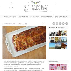 BANANA BREAD INRATABLE - Ritalechat