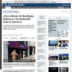 BanBajío, Inbursa y Scotiabank darán acceso sin costo a cajeros