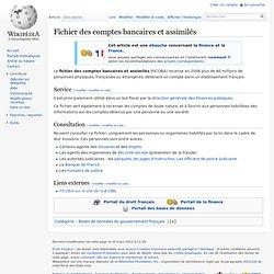 FICOBA Wikipédia