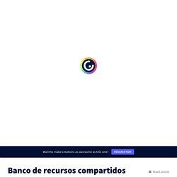 Banco de recursos compartidos