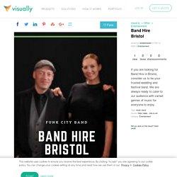 Band Hire Bristol