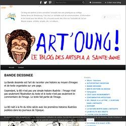 BANDE DESSINEE -