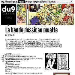 La Bande Dessinée Muette (8)