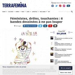 Bandes dessinées : 6 albums girl power, drôles et émouvants à lire
