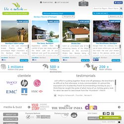 Bandipur Resorts & Packages