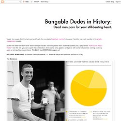 Bangable Dudes in History
