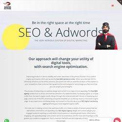 SEO agency in Bangalore, Coimbatore