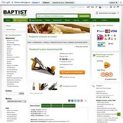 Peaktool/ Luban bankschaaf #4 « Peaktool schaven en meer! « Schaven « Houtbewerkers « Baptist.nl