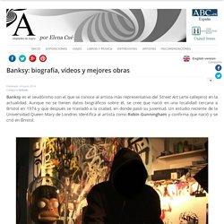 Banksy: biografía, obras y exposiciones