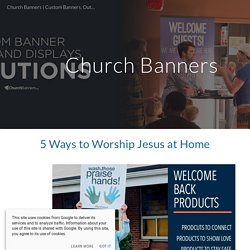 Custom Banners, Outdoor Banners, Backdrops, etc