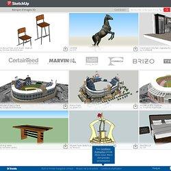 Banque d'images 3D