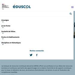 Ministère de l'Éducation nationale, de la Jeunesse et des Sports - Direction générale de l'enseignement scolaire