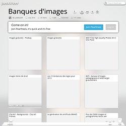 Banques d'images