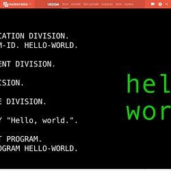 Au cœur de toutes les banques, le langage Cobol va-t-il manquer de développeurs ?