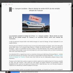 F.Asselineau dénonce les européistes de brader le patrimoine