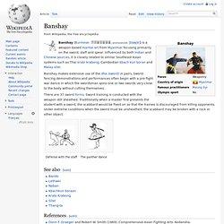Banshay