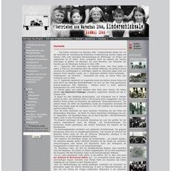 Wypędzeni z Warszawy 1944 - Losy Dzieci