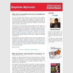 Baptiste Mylondo