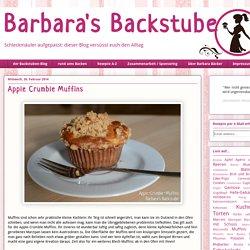 Barbara's Backstube: Februar 2014