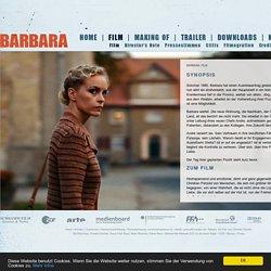 Barbara - von Christian Petzold (2012)