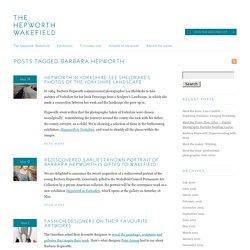 Hepworth Wakefield Blog