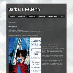 Barbara Pellerin: Réalisatrice