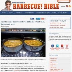 Steven Raichlen's Barbeque Bible