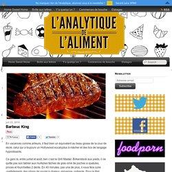 ANALYTIQUE DE L ALIMENT 23/07/14 [Infographie] Toute l'info sur les cuissons [in english]